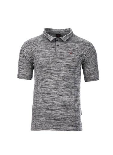 Cresta Tişört Renkli